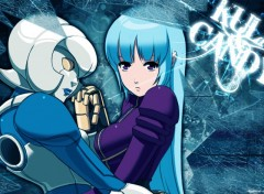 Wallpapers Video Games Kula&Candy Ice