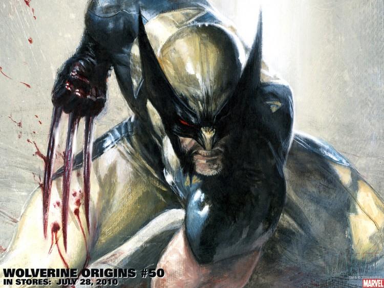 Fonds d'écran Comics et BDs Wolverine wolverine