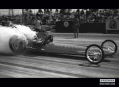 Wallpapers Cars dragster