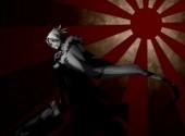 Fonds d'écran Manga JAPAN ALLEN