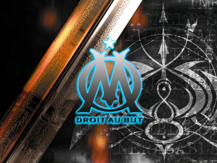 Wallpapers Sports - Leisures OM L OM MARSEILLE