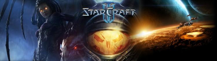 Fonds d'écran Jeux Vidéo Starcraft 2 Raynor's Dilem