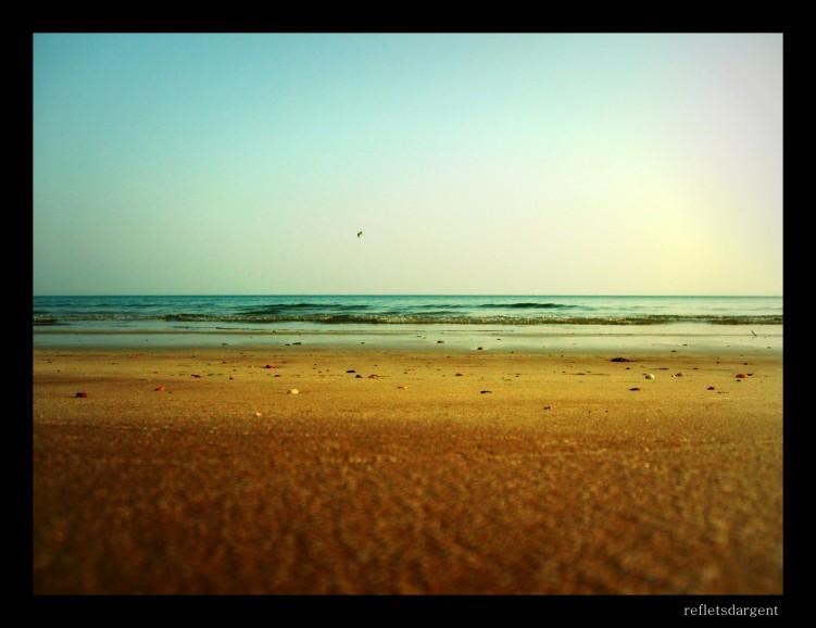 Wallpapers Nature Seas - Oceans - Beaches altitude 0