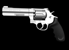 Wallpapers Digital Art Colt S&W