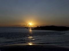 Fonds d'écran Nature Île Ségal -- Plouarzel