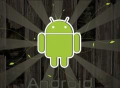 Fonds d'écran Informatique Android