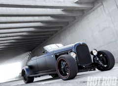 Wallpapers Cars chrysler model 72 roadster