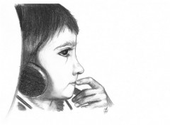 Wallpapers Art - Pencil No name picture N°267892