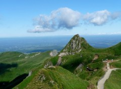 Wallpapers Trips : Europ Puy de Sancy