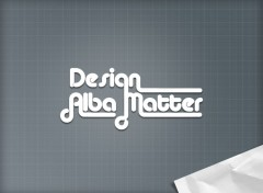 Wallpapers Digital Art Alba Matter