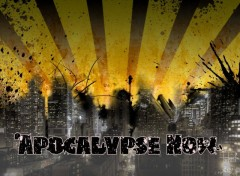Wallpapers Fantasy and Science Fiction Apocalypse