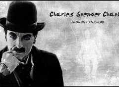 Wallpapers Celebrities Men Charlie Chaplin