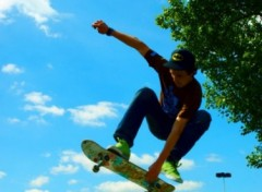 Wallpapers Sports - Leisures skate