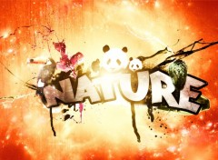Wallpapers Digital Art Nature