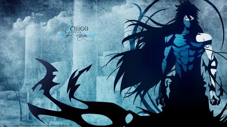 Wallpapers Manga Bleach Mugetsu