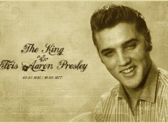 Wallpapers Music Elvis Presley