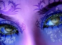 Fonds d'écran Hommes - Evênements the eyes