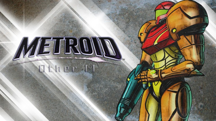 Wallpapers Video Games Wallpapers Metroid Metroid Other M
