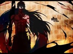 Fonds d'écran Manga Black Getsuga