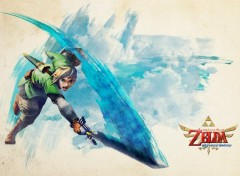 Wallpapers Video Games Skyward Sword