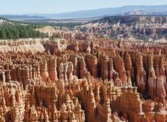 Fonds d'écran Voyages : Amérique du nord bryce canyon