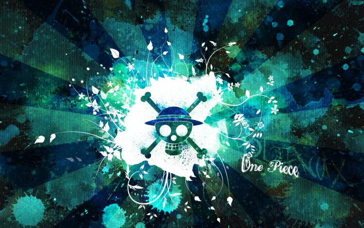 Wallpapers Manga One Piece One Piece Icy