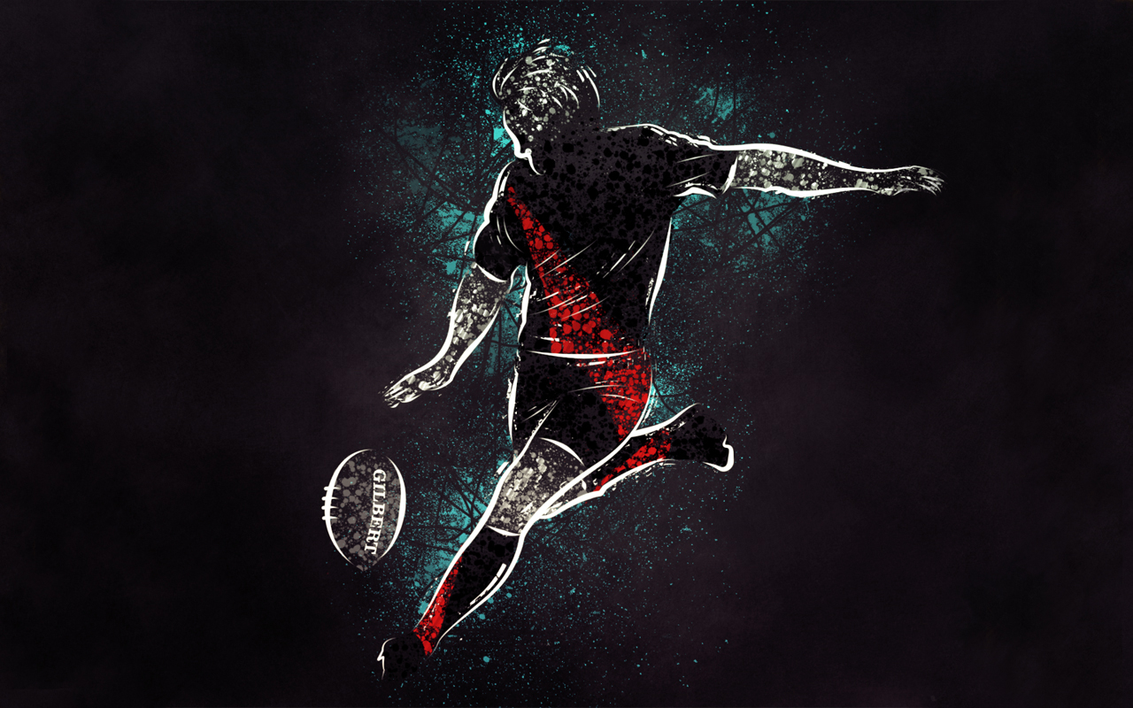 Wallpapers Sports - Leisures Rugby Rugby