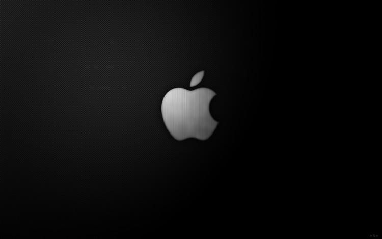 Wallpapers Computers Apple Apple Carbon Black