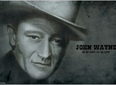 Wallpapers Celebrities Men John Wayne