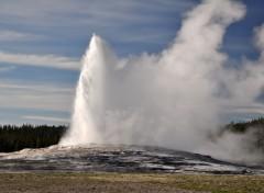 Fonds d'écran Nature En éruption