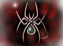 Fonds d'écran Art - Numérique damhan-allaidh