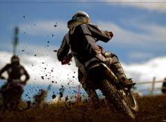 Wallpapers Motorbikes Motocross