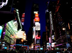 Wallpapers Trips : North America Time Square