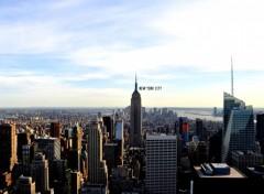 Fonds d'écran Voyages : Amérique du nord New York City