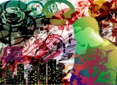 Fonds d'écran Art - Numérique Image sans titre N°269777