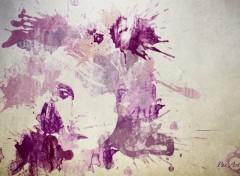 Wallpapers Digital Art FLo Painting
