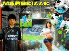 Wallpapers Sports - Leisures Marseille