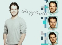 Wallpapers Celebrities Men Henry Cavill