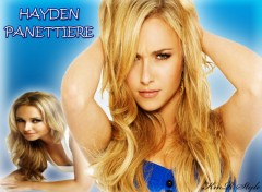 Wallpapers Celebrities Women Hayden Panettiere