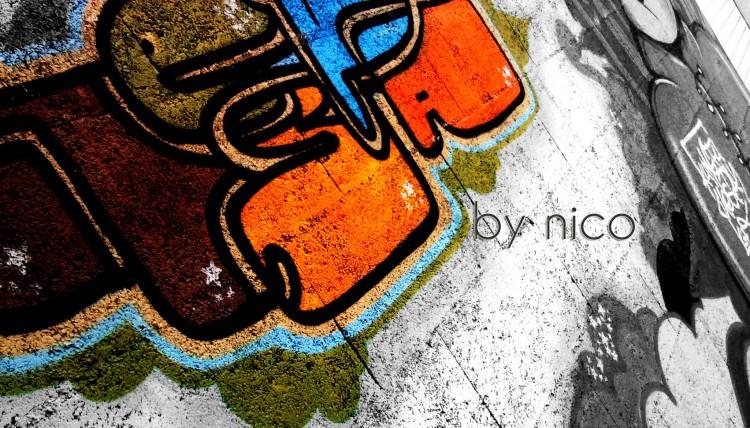 Wallpapers Art - Painting Graffitis graf'