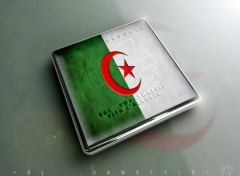 Wallpapers Digital Art ALGERIA