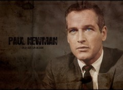 Wallpapers Celebrities Men Paul Newman