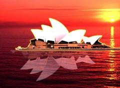 Wallpapers Trips : Oceania Opéra de Sydney