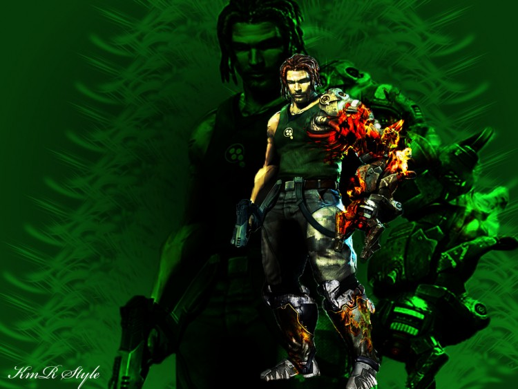 Wallpapers Video Games Command & Conquer 3 : Kane's Wrath Wallpaper N°270447