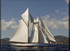 Wallpapers Boats Altaïr
