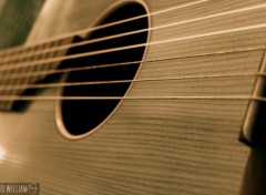 Wallpapers Music guitare