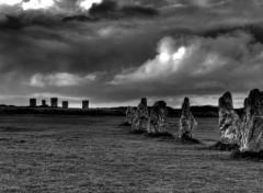 Fonds d'écran Nature Paysage Celte