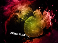 Wallpapers Digital Art Nebulous