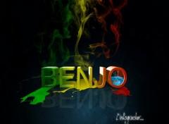 Fonds d'écran Art - Numérique Benjo