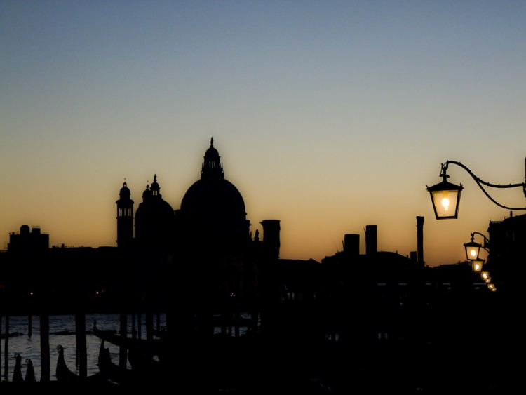 Wallpapers Nature Sunsets and sunrises venise